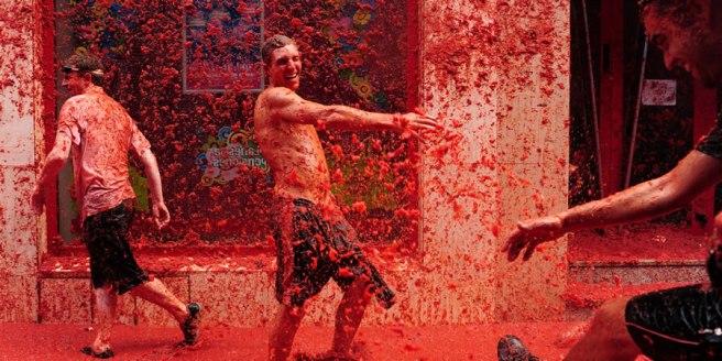 Socio-Cultural-Impact-Of-La-Tomatina-Event-in-Spain-essay